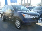 2011 Royal Blue Pearl Honda CR-V SE 4WD #90494380