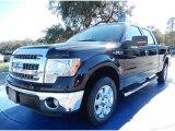 2014 Kodiak Brown Ford F150 XLT SuperCrew #90494065