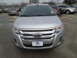 2014 Ingot Silver Ford Edge SE #90493981