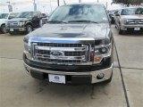 2014 Kodiak Brown Ford F150 XLT SuperCrew #90493978