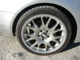 Audi S4 2004 Wheels and Tires