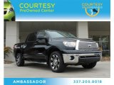 2013 Black Toyota Tundra CrewMax #90527571