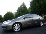 2006 Honda Accord EX-L V6 Sedan