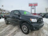 2011 Black Toyota Tundra TRD Rock Warrior Double Cab 4x4 #90527635