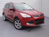 2014 Ruby Red Ford Escape SE 1.6L EcoBoost #90527470