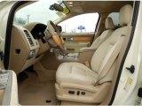 2007 Lincoln MKX Interiors