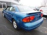 2000 Oldsmobile Alero GL Sedan Exterior