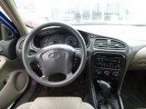 2000 Oldsmobile Alero GL Sedan Dashboard