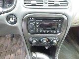 2000 Oldsmobile Alero GL Sedan Controls