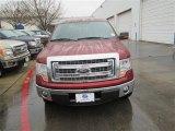 2014 Sunset Ford F150 XLT SuperCrew #90561356