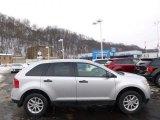 2014 Ingot Silver Ford Edge SE #90561413