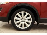 Mazda CX-9 2010 Wheels and Tires