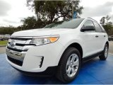 2014 Ford Edge SE EcoBoost