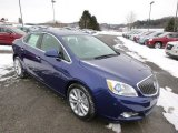 Buick Verano Data, Info and Specs