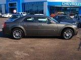 2008 Dark Titanium Metallic Chrysler 300 C HEMI AWD #90594393