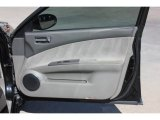 2006 Nissan Altima 2.5 S Special Edition Door Panel