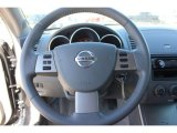 2006 Nissan Altima 2.5 S Special Edition Steering Wheel