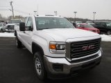 2015 GMC Sierra 2500HD Double Cab 4x4 Data, Info and Specs