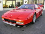 Ferrari Testarossa 1989 Data, Info and Specs