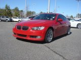 2007 BMW 3 Series 328i Coupe