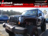 2011 Black Jeep Wrangler Sport 4x4 #90621852