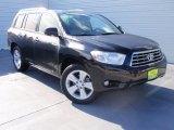 2010 Black Toyota Highlander Limited #90621899