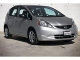 2011 Taffeta White Honda Fit  #90621894