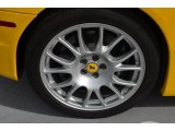 Ferrari F430 2005 Wheels and Tires