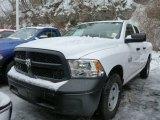 2014 Bright White Ram 1500 Tradesman Quad Cab 4x4 #90621924