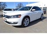 2014 Candy White Volkswagen Passat TDI SEL Premium #90638777
