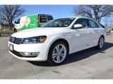 2014 Candy White Volkswagen Passat TDI SEL Premium #90638771