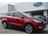 2014 Ruby Red Ford Escape SE 1.6L EcoBoost #90645212