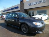 2014 Subaru Impreza WRX Limited 5 Door Data, Info and Specs