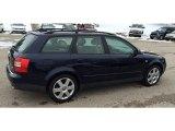 2004 Moro Blue Pearl Effect Audi A4 1.8T quattro Avant #90645378
