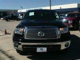 2010 Black Toyota Tundra Limited CrewMax 4x4 #90667714