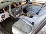 2008 Jaguar XJ Interiors