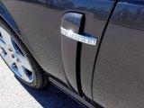 Jaguar XJ 2008 Badges and Logos