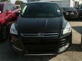 2013 Tuxedo Black Metallic Ford Escape SEL 2.0L EcoBoost 4WD #90667734