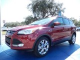 2014 Ruby Red Ford Escape SE 2.0L EcoBoost #90677546