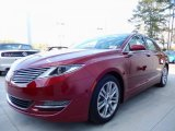Lincoln MKZ 2014 Data, Info and Specs