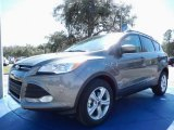 2014 Sterling Gray Ford Escape SE 1.6L EcoBoost #90677536