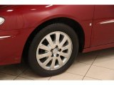 Buick LaCrosse 2009 Wheels and Tires