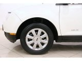 Lincoln MKX 2007 Wheels and Tires