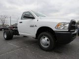 2014 Ram 3500 Regular Cab 4x4 Chassis Data, Info and Specs