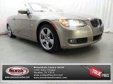 2009 Platinum Bronze Metallic BMW 3 Series 328i Convertible #90677922