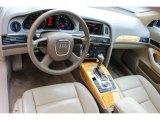 2007 Audi A6 Interiors