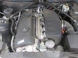 2007 BMW M Engines