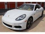 Porsche Panamera 2014 Data, Info and Specs