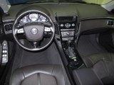 2013 Cadillac CTS Interiors