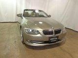 2011 Platinum Bronze Metallic BMW 3 Series 328i Convertible #90677378